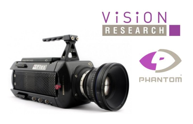 PhantomFlex5000fps