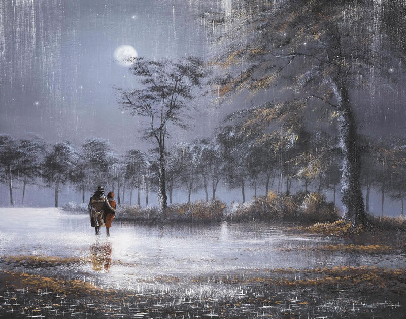 Jeff Rowland -  British painter - Tutt'Art@ (25)