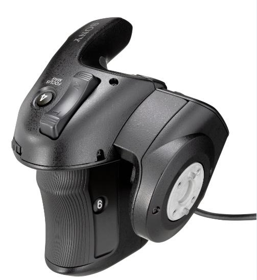 Sony FS7 009