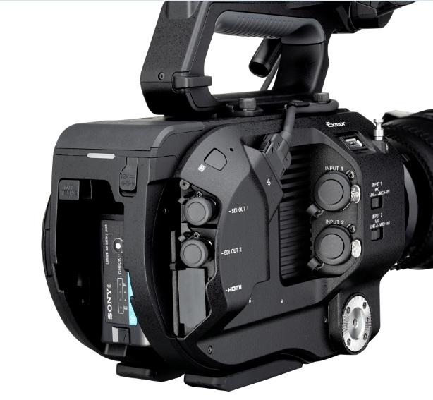 Sony FS7 011